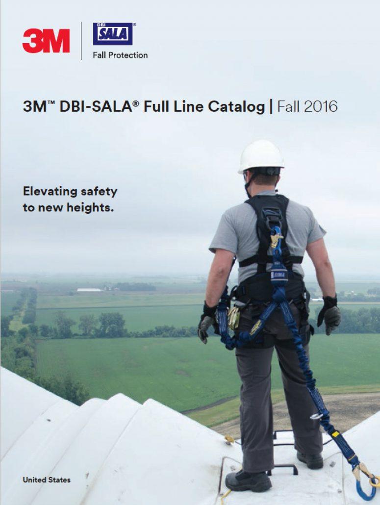 9700505 DBI-SALA Full-Line Catalog USA – Rev: D