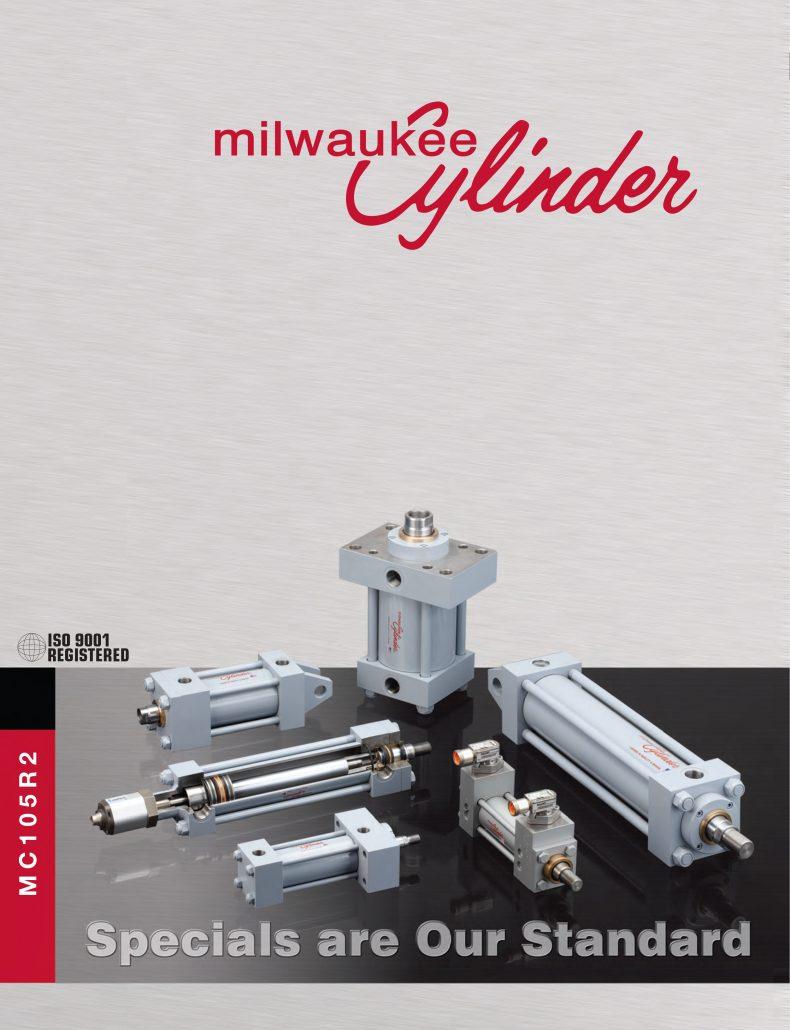 Milwaukee Cylinder